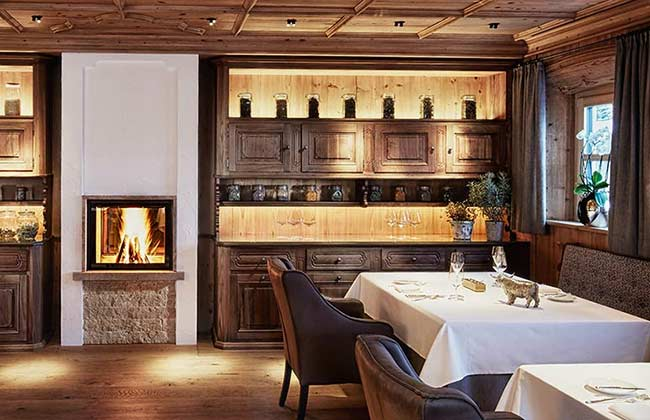 Winter & Gourmet in Lech am Arlberg