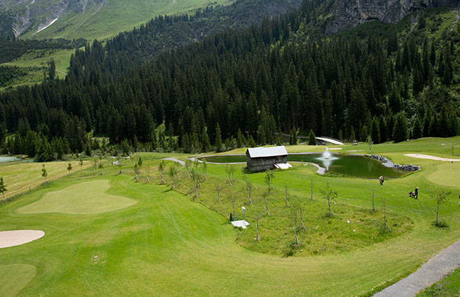 GC Lech Holiday Membership