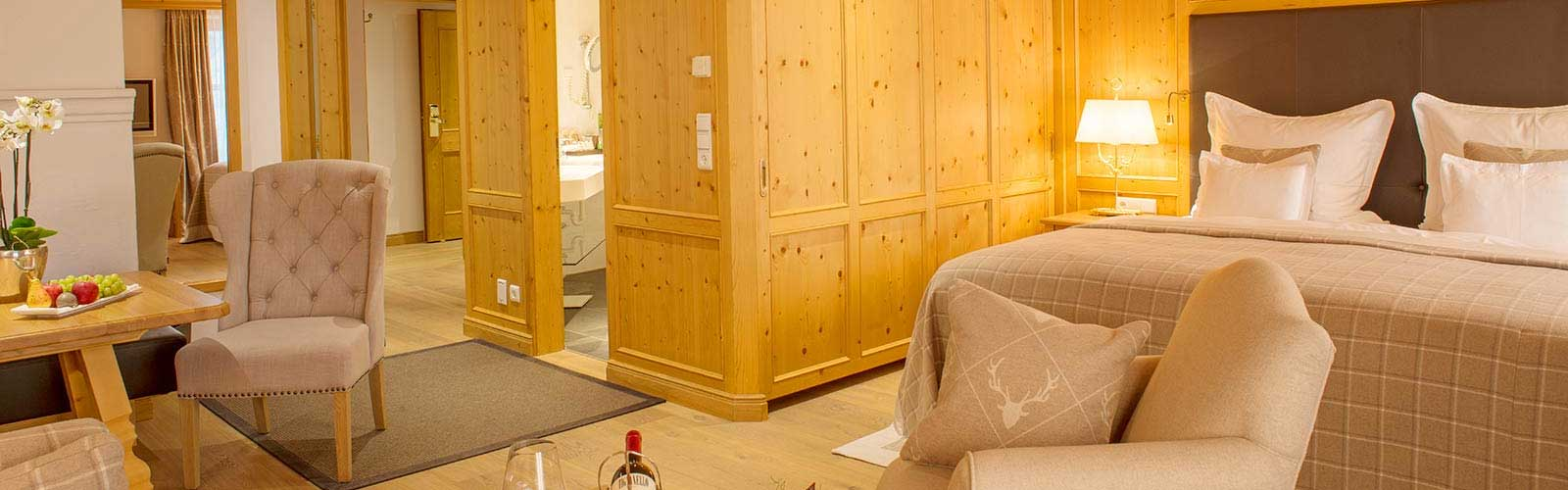 Junior Suite, 45 m2