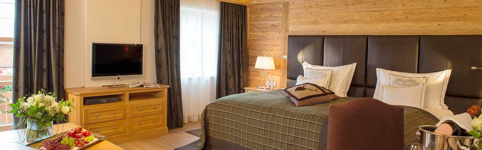 Junior Suite, 50 m2