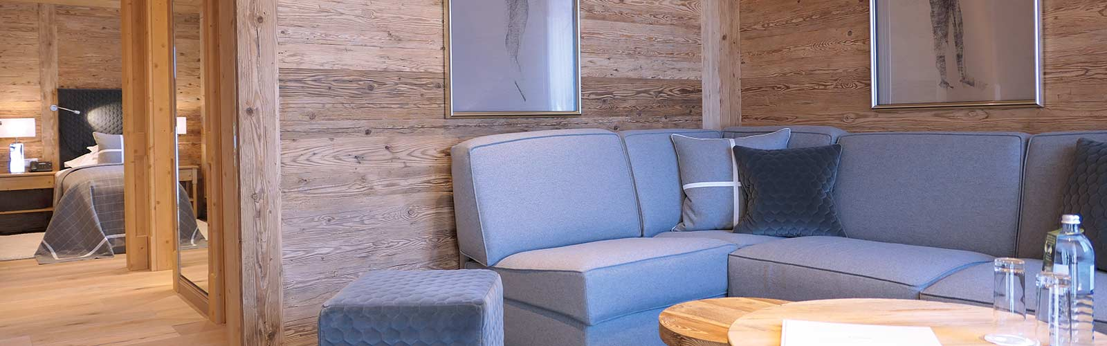 Junior Suite, 40 m2