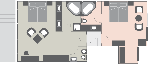 Plan Mohnenfluh Apartment